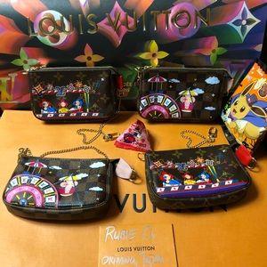 Louis Vuitton Bags - Vivienne Limited Edition 2020